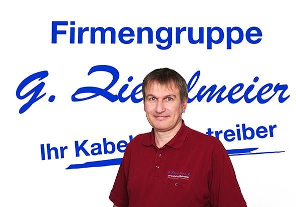 Gerhard Wiedmann
