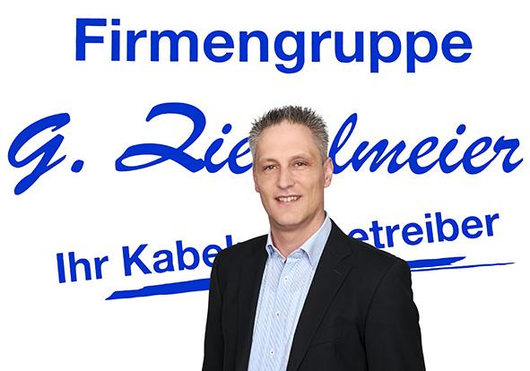 Gerhard Ziegelmeier